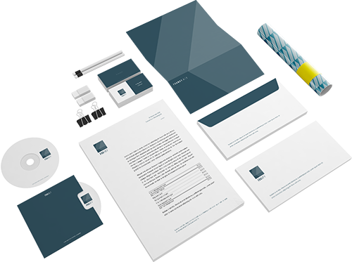Start-Up Business Stationery