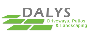 Dalys Logo Design